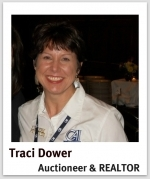 Traci Ayers Dower, CAI,AARE