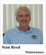 Stan Reed