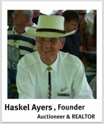 Haskel Ayers