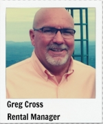 Greg Cross