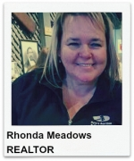 Rhonda Meadows